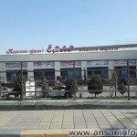 Супермаркет Ёвар в г. Душанбе