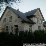 Commercial property with building plot for sale in Latvia