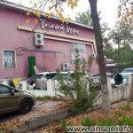 Дискотека «Белая Конь» в г. Душанбе