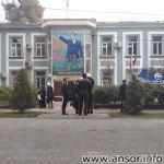 Роддом 2 в г. Душанбе