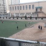 Школа 8 в г. Душанбе