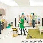 Клининговые услуги в Душанбе, уборка квартир и домов