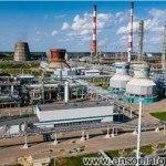 Реализация газовых проектов в Петербурге и Ленобласти
