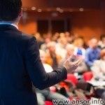 Как подготовить доклад — презентацию