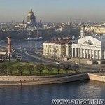 Санкт — Петербург: Население и жизн