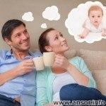 Проблемы с зачатием ребенка — пол ребёнка