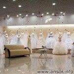 Свадебный салон в г. Душанбе «Манижабону»