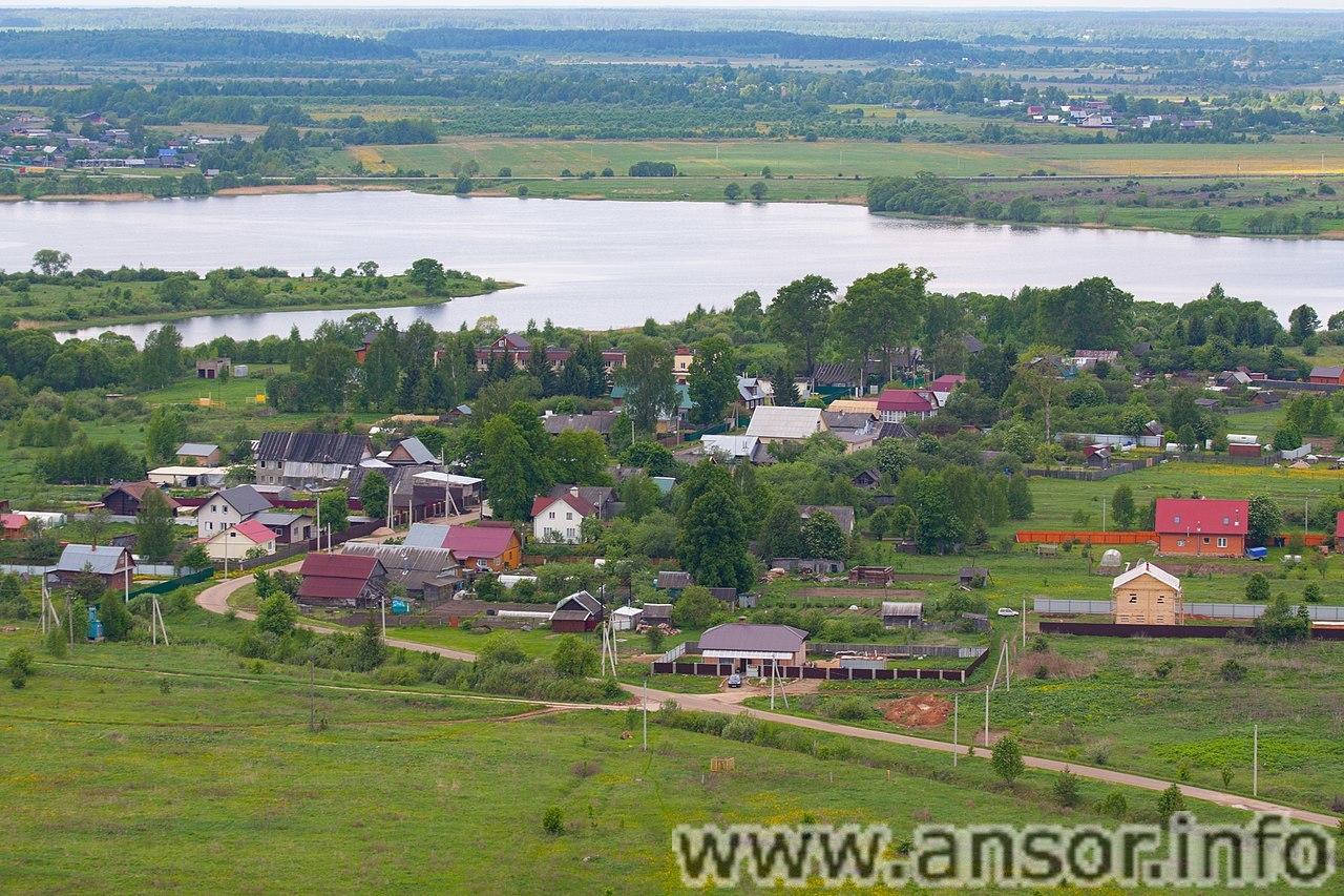 klyazinsk