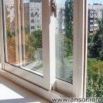 Дешевые пластиковые окна в Душанбе