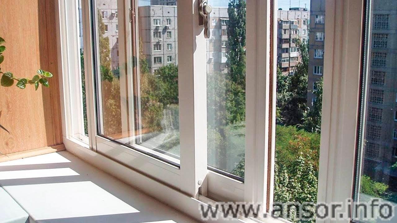Дешевые пластиковые окна в городе Душанбе