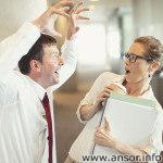 Тренинг страх общения — Устойчивость к агрессии