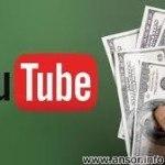 Почему доходы от Ютуб каналов стали меньше ?