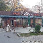 Дикий Запад — отличный Бар в Душанбе