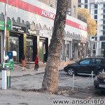 Ювелирный магазин Чило в Душанбе
