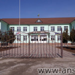 Школа 16 — Гиссарского района в Таджикистане