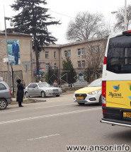 полекленика 2 Душанбе