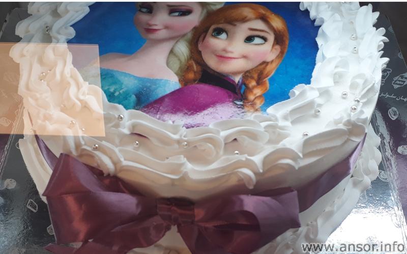 Торт для девушек малыйшей Таджикистане