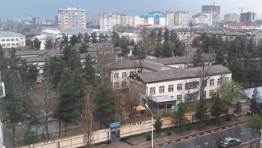 Фото здания Детсада 111