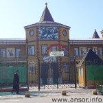 Детский сад «Табассум» в г Гиссарском районе