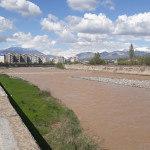 Река Душанбинка