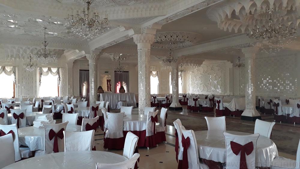 Ресторан Хурамшахр