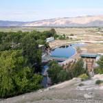Чилучор чашма в Таджикистане — Источник святой воды