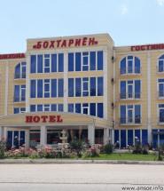 Гостиница Бохтариён