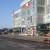 Пустой рынок Корвон