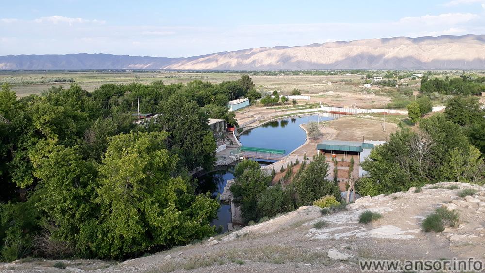 Долина Носири Хусрав