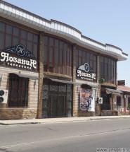 Ресторан нозанин фото Душанбе