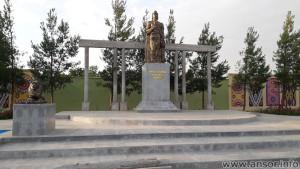 Монумент носири Хусрав
