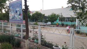 детский садик Шахритуз