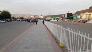 Рынок Шахритуз