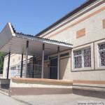 АТС 34 города Душанбе