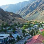 Дарвазский район в Таджикистане