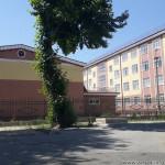 Школа-гимназия №74 в городе Душанбе