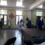 Швейный цех «СИМО» в городе Душанбе