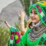 Нишонаи Рустам — Певица Таджикистана