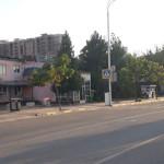 ГАИ города Душанбе
