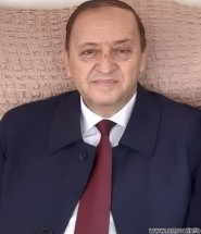 Джамшед Исмоилов