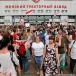 Американский аналитик среди политзаключенных в Беларуси