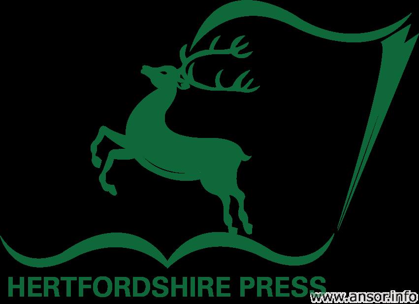 Hertfordshire Press Logo