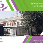 Davoi Shafran – Best  Medical Center in Dushanbe city
