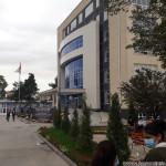 Республиканский медицинский колледж в г. Душанбе
