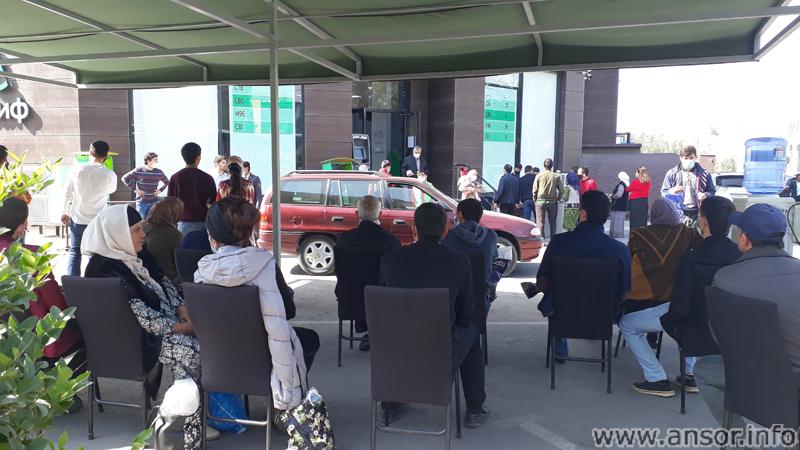 Лучший банк Таджикистана - алиф банк