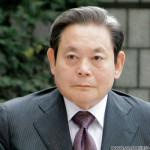 Основатель Самсунг умер в возрасте 78 лет