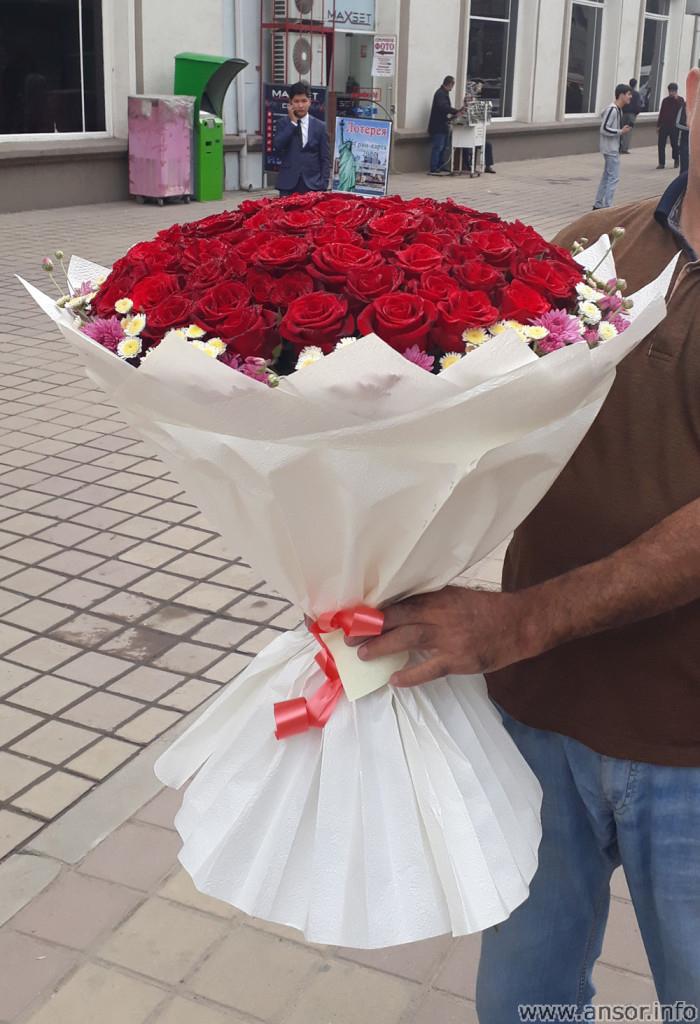 Роза тч - Roza.tj