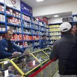 ОПЕЛ-БОШ (BOSCH) — Магазин запасных частей в Душанбе