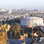 Кохи Борбад — концертный зал в г. Душанбе
