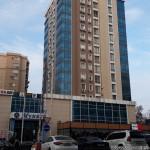 Муниса — Торговый дом в городе Душанбе